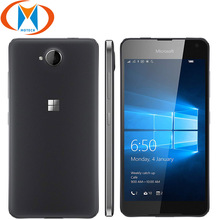Original EU version Nokia Microsoft lumia 650 Mobile Phone 4G LTE Rm-1152 5