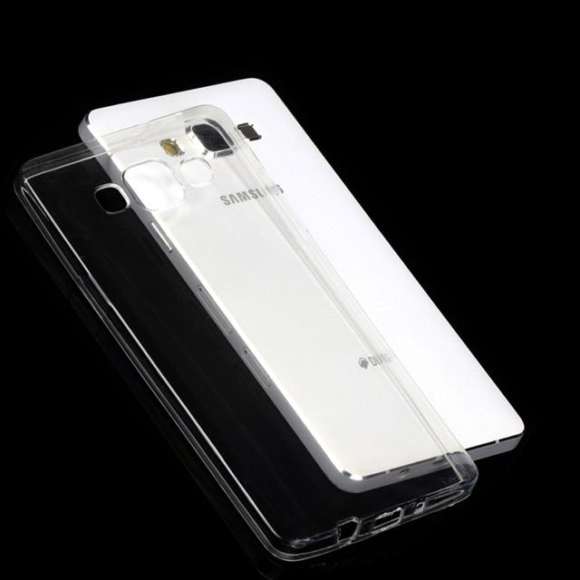 3a65904636b Aliexpress.com: Comprar Caso para Samsung Galaxy A3 A5 A7 2015 de ...