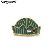 L2204 Dongmanli Riverdale Metal Enamel Pin Badge Brooches jewelry Accessories(China)