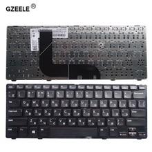 Клавиатура для ноутбука GZEELE для DELL Inspiron 14z 5423 Ins14ZR 1618 1316 Ins14ZD 3516 1618S 13Z 5323 Vostro 3360 P35G RU Русский Новый