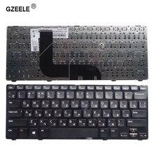 GZEELE Tastiera del computer portatile per DELL Inspiron 14z 5423 Ins14ZR 1618 1316 Ins14ZD 3516 1618S 13Z 5323 Vostro 3360 P35G RU RUSSO NUOVO