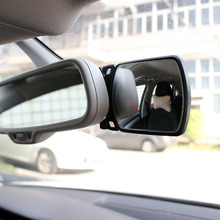 Safety-Mirror Rearview Baby Car-Back-Seat Auto-Interior-Accessories Kids Portable Children