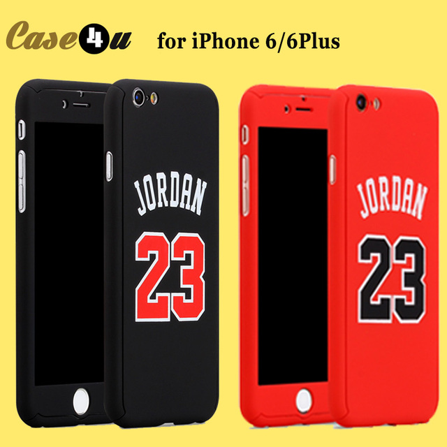 coque jordan iphone 6 plus