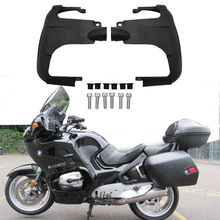 Motorcycle Engine Cylinder Guard Head Protector Side Cover for BMW R1150R R1100S R1150RS R1150RT R1150 R/S/RS/RT 2004-2005