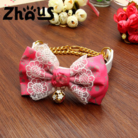 Pug Bulldog Fashion Collars New Design Puppy Cute Hot Sale 2015 Free Shipping Dog Collars