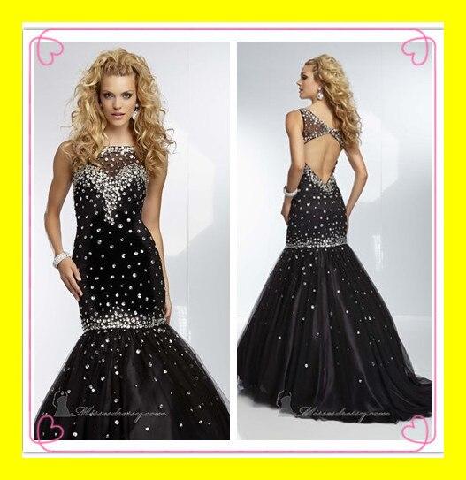 Prom Night Dresses Online Tidebuy Dress Shops White Short Trumpet ...