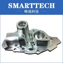 Dostarcz dostosowane precyzyjne szybkie prototypowanie usługi obróbki tworzyw sztucznych lub metalu