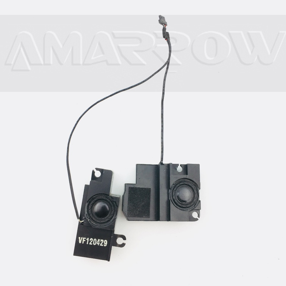 New Original Free Shipping Laptop Fix Speaker For LENOVO Z480 Z485 Built-in Speakers L&R
