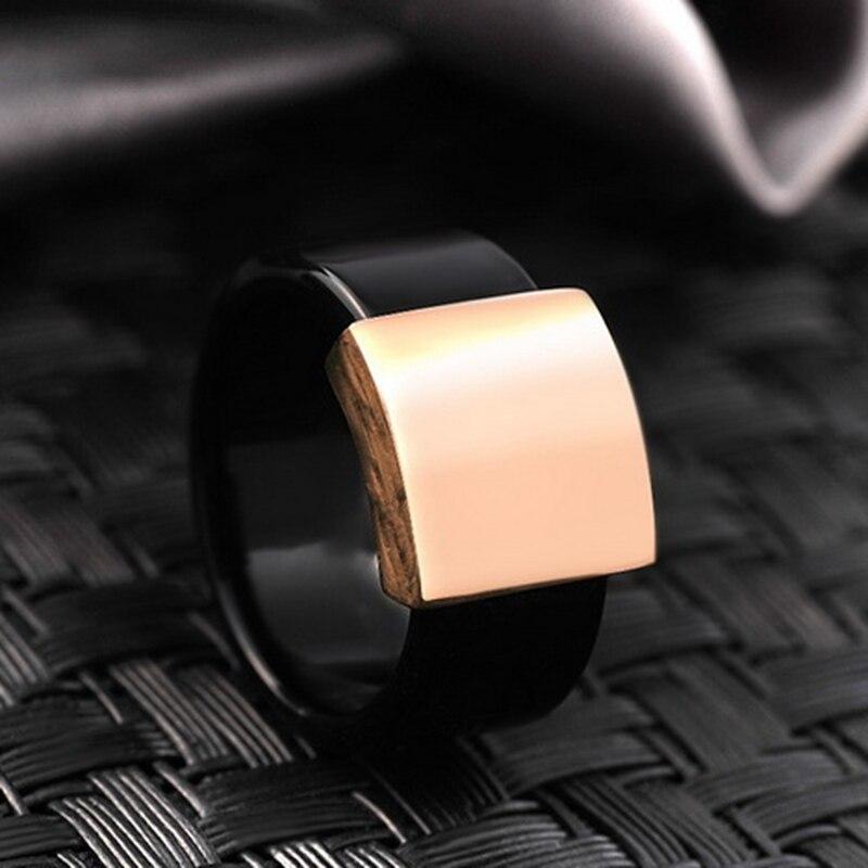 Μοντέρνα δαχτυλίδια για γυναίκες - Κοσμήματα μόδας - Φωτογραφία 2