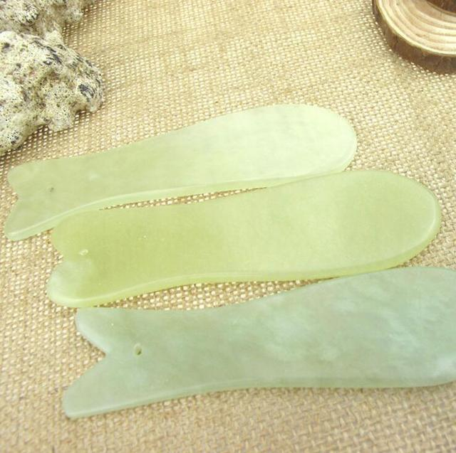 Jade Massage Tool