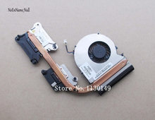 New cooler for HP probook 450 G1 455 G1 470 G1 cooling heatsink with fan radiator 721937-001 DSC model(China)