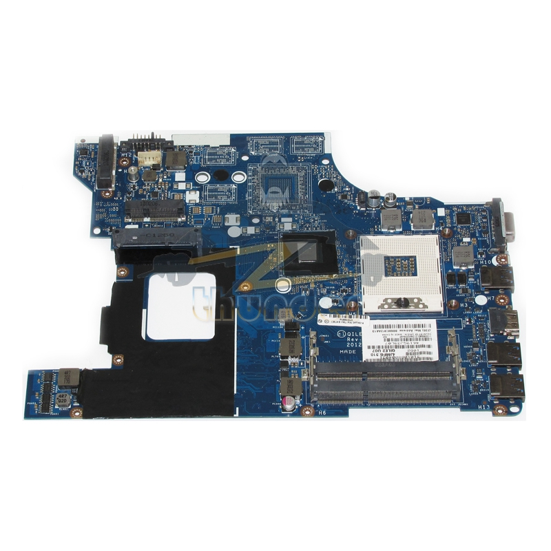 04W4014 LA-8133P Rev:1.0 for lenovo thinkpad Edge E430 laptop motherboard hm77 gma hd4000 ddr3 цена 2017
