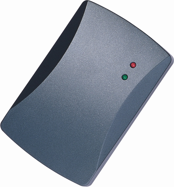 New style Good quality 13.56MHZ Waterproof WG26/34 interface RFID access control reader 13 56mhz waterproof wg26 rfid ic reader for access control