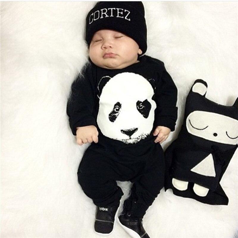 2018 детская одежда черный LD сочетает