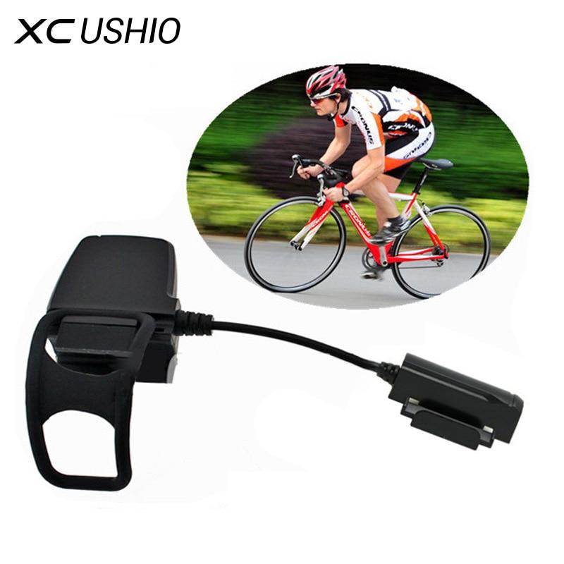 Цена за ANT + Датчик Велосипед Компьютер Спидометр Скорость Cadence Sensor Bluetooth LE 4.0 Смарт Фитнес Wahoo Фитнес Страва MapMyRide