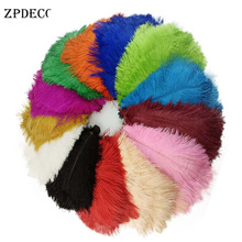 40-45 CM 16-18 Inch High quality Ostrich Feathers for DIY and Crafts