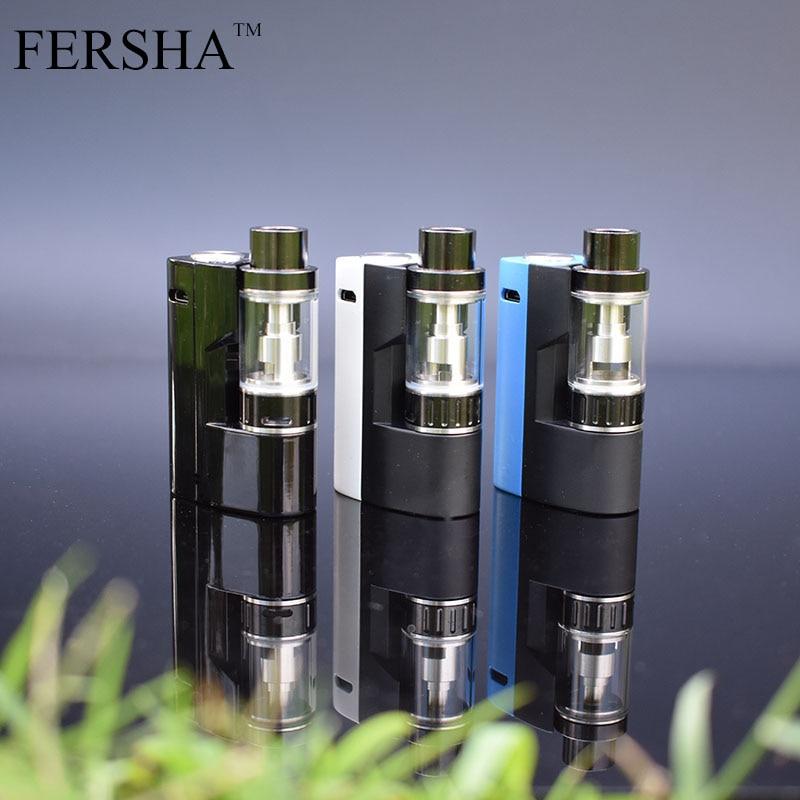 FERSHA เดิมแท้ 40 - บุหรี่อิเล็กทรอนิกส์