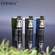 FERSHA Подлинная оригинальная 40 Вт встроенная батарейная коробка GNOMES Электронная сигарета 4 мл Dwarf Atomizer Vaping