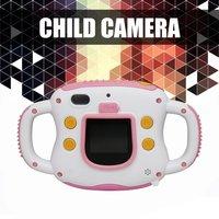A15 Bright 1.5 Mini LCD Camera HD 500W Digital Camera For Kids Fresh Camcorders For Children Funny Automatic Camera kids cam