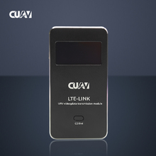 CUAV NEW wireless 4G LTE-LINK data transmission and digital Video link for RC FPV drone parts Industrial communication system