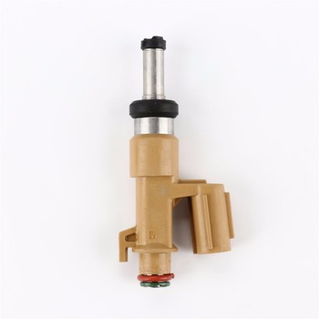8ชิ้น23250-0S020หัวฉีดน้ำมันเชื้อเพลิงสำหรับ08-13โตโยต้าทุนดราS Equoiaเล็กซัส4.6L 5.7L