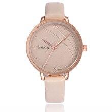 Top Brand women watches luxury fashion quartz wristwatches drop shipping ulzzang brand woman clock laides montre femme