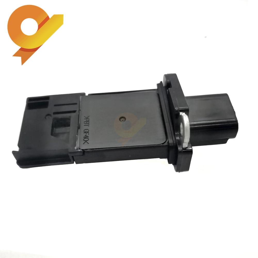 Mass Air Flow MAF Meter Sensor For Fiat Ducato 250 2.2 D Volvo V70 MK III S80 MK II 2.0 TDI 9657127480 1920 KQ 1920KQ AFH70M-54