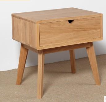 Ongebruikt Japanse stijl meubels hout nachtkastje, houten meubelen, 100 HV-94
