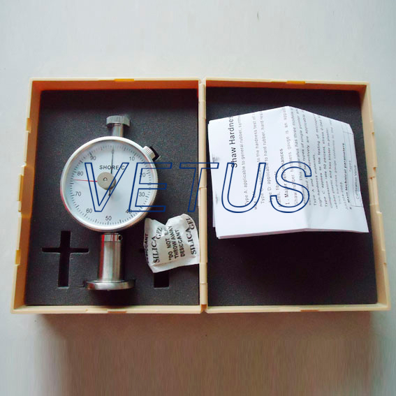 Dual Needle LX-C-2 SHORE C hardness tester durometer, Sclerometer  цены