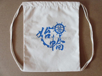100pcs/lot High quality cotton jewelry pouch cotton gift pouch cotton drawstring pouch bag custom logo gift bag earings bag