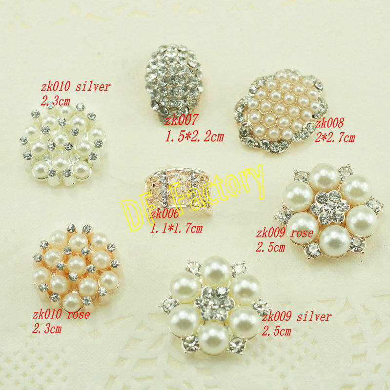 Hot Sale Factory Directly Sale Alloy Buttons Wedding Invitation ...