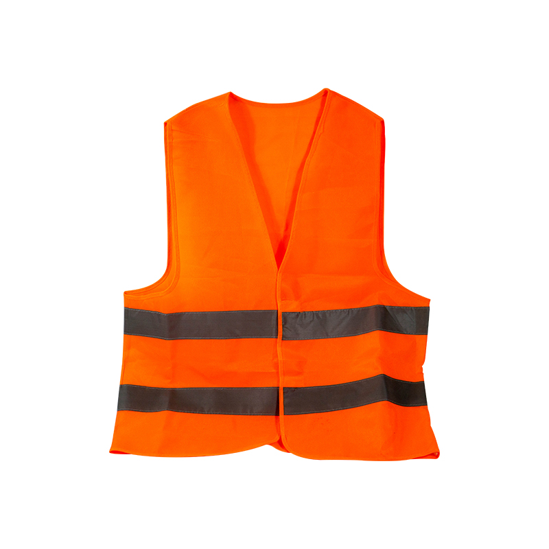 High Visibility Reflective Vest Workplace Road Working Overalls Clothes Cycling Sports Outdoor Night Protective Safety Clothing