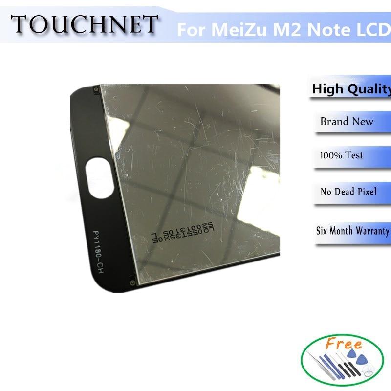 Accesorios elegantes Del Teléfono Pantalla LCD 100% Original + Touch Reemplazo d