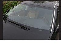 Stainless steel Exterior front Window Sill Lid Trims for lexus ES250 es200 es300 es350h 2012 2013 2014 2015 2016 2017 2018