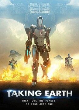 《寻觅之境》2016年南非科幻电影在线观看