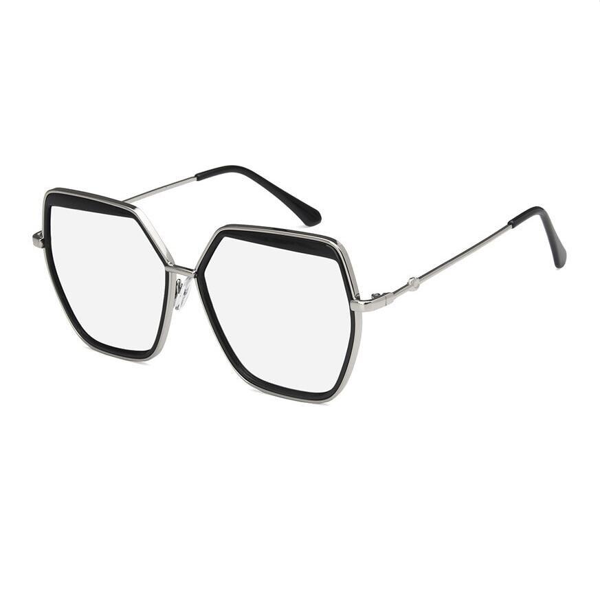 Oversize Sunglasses Women Retro Sun Glasses Female personality sungalsses Polarized UV400 in Women 39 s Sunglasses from Apparel Accessories