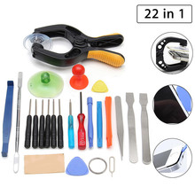 22 in 1 Mobile Phone Screwdriver Tablet LCD Screen Opening P