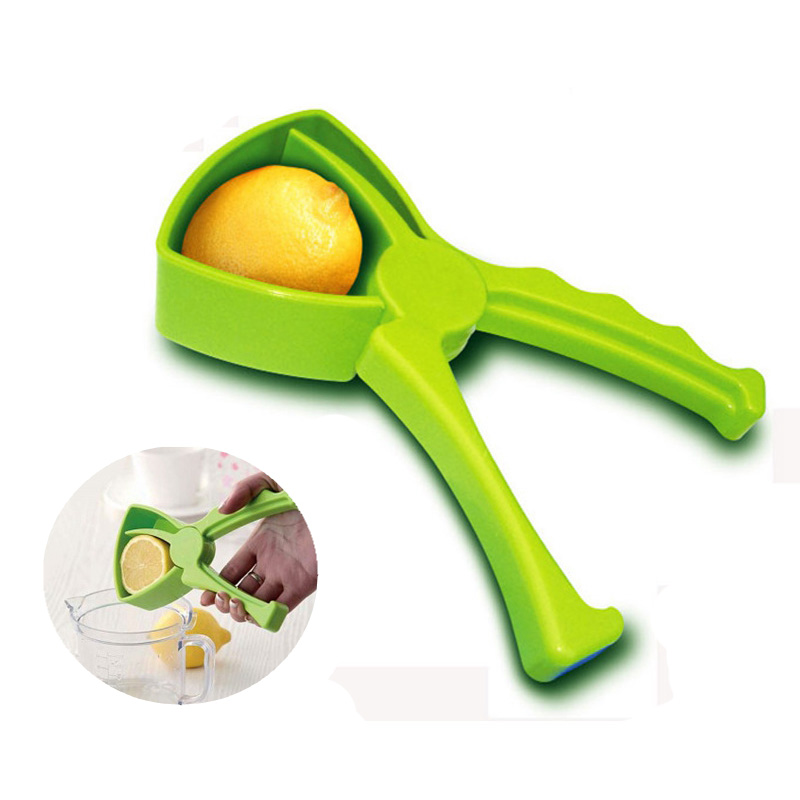 1pcs Lemon Orange Juice Citrus Presser Hand Fruit Juicer Squeezer Kitchen Cooking Tools