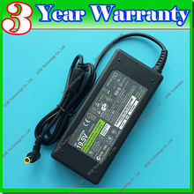 Laptop computer 19.5V four.7A AC Adapter For Sony Vaio VGN-S4XP/B VGN-S4XRP/B VGN-S5 VGN-S550P/B VGN-S55SP/S VGN-S560 VGN-S560P/B Charger