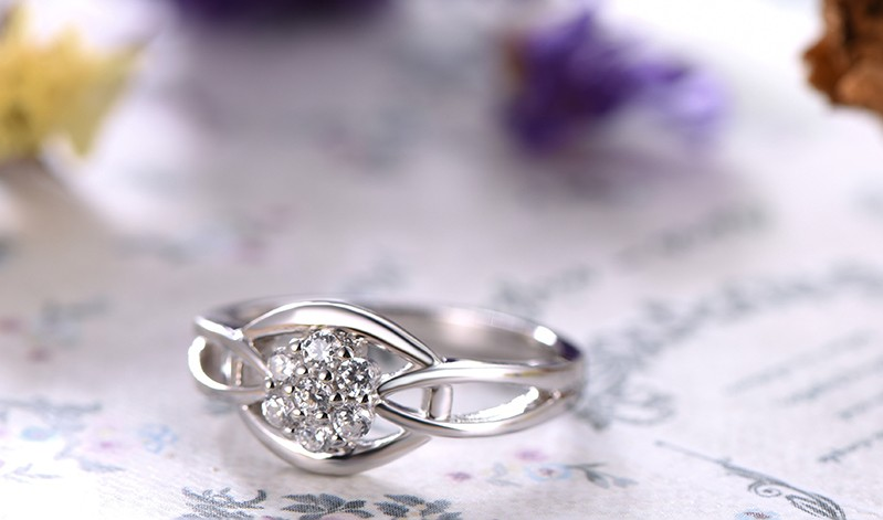 for silver ring wedding for 925 wedding ring,for ring finger ringDL48610A (7)