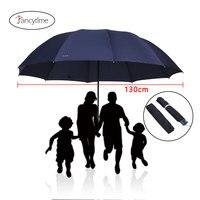 130CM Big Top Quality Umbrella 2