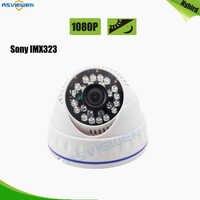 ASVIEWER 4 in 1 modus suppport AHD/CVI/TVI/CVBS in 1080 P/2.0MP Sony IMX323 CMOS + V30E CCTV Überwachungskamera AS-MHD2215R4