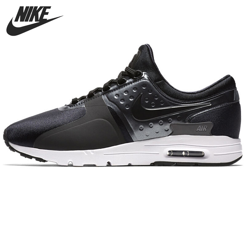 online store 774e4 cbfc4 Original New Arrival NIKE AIR MAX ZERO PRM Women's Running Shoes Sneakers