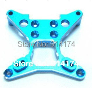 henglong rc car 3851-2 1/10 Mad truck parts , Aluminum CNC parts  front surface bracket  No 53 free shipping юбкакрас твое юбкакрас m 1сорт