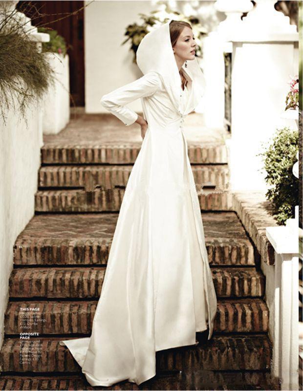 Wedding Coats For Bride | Wedding Gallery
