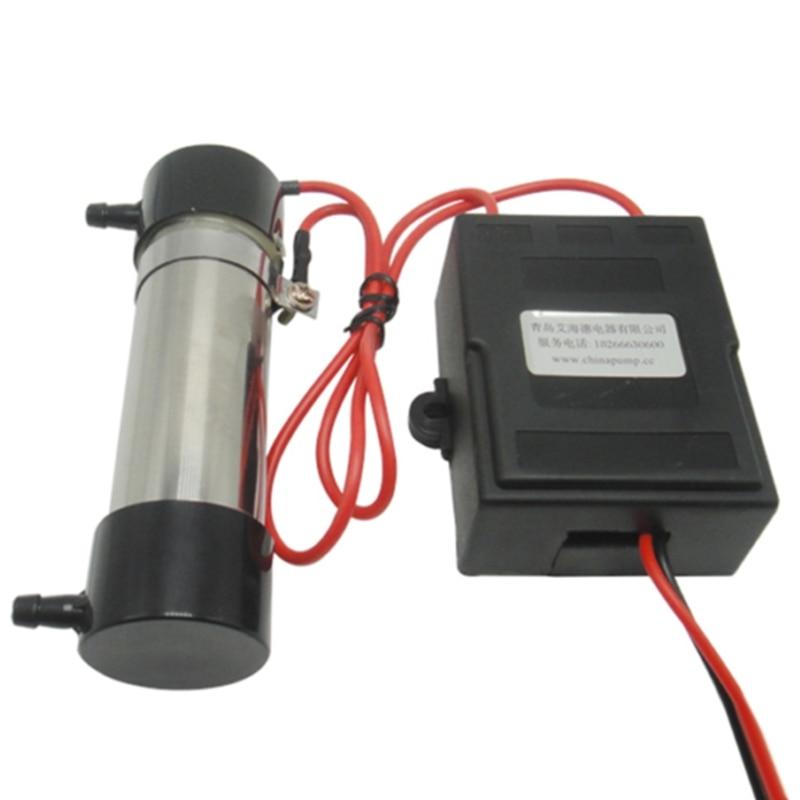 Klimaanlage Geräteteile Haushaltsgerät Teile EntrüCkung Free_on 1 Stück Ac220v 500 Milligramm Ozon Generator Rohr Für Diy Wasser Behandlung Luftreiniger Hause Neue