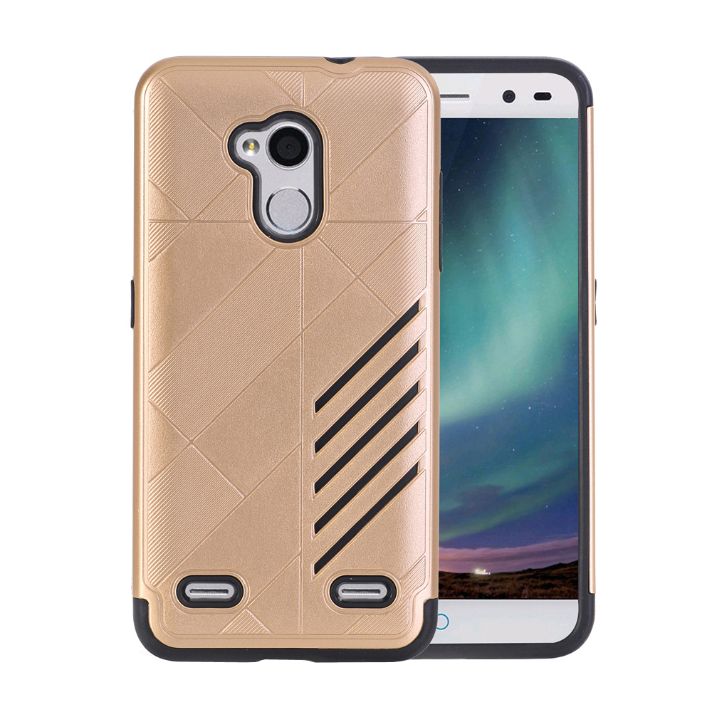 access for zte blade a2 plus back cover Time Offer