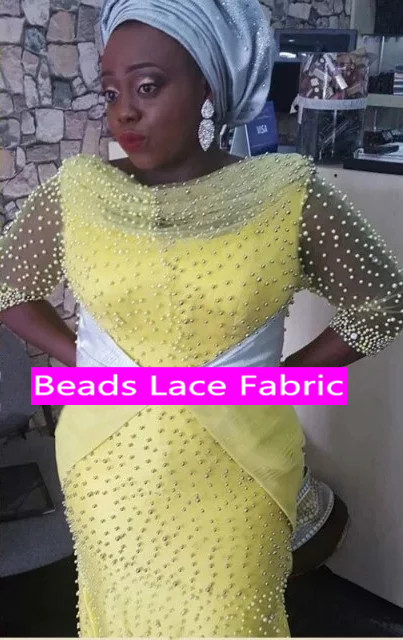 African cord lace fabric african swiss voile lace high quality fashion french beaded lace fabric for