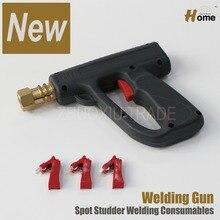 Spotter deluxe stud accesorios kit de soldador, pistola de soldadura (GT-002)