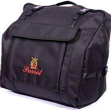 Аккордеоны сумка для 80/96 Bass мягкой Gig Case
